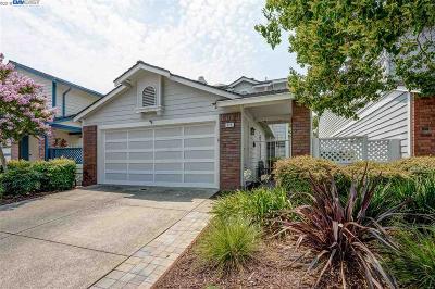 San Ramon CA Single Family Home For Sale: $775,000