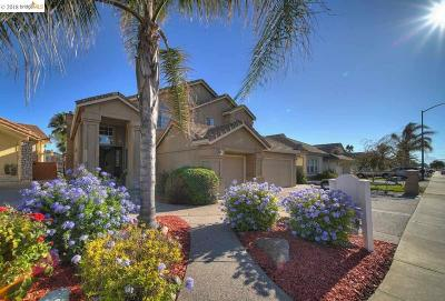 Brentwood, Discovery Bay, Oakley Single Family Home For Sale: 4070 Pier Pt