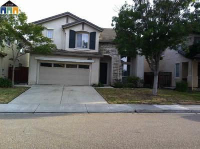 Antioch Single Family Home For Sale: 2040 Eucalyptus Way