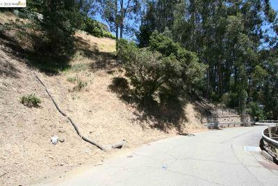 Oakland Residential Lots & Land For Sale: 6815 Charing Cross Road