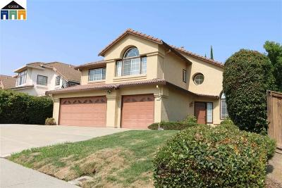 Antioch Single Family Home For Sale: 5135 Canada Hills Dr.