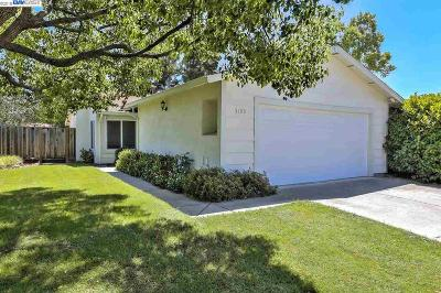 Livermore Condo/Townhouse For Sale: 5109 Bianca Way