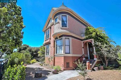 Single Family Home For Sale: 918 18th Street