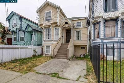 Single Family Home For Sale: 1430 15th St