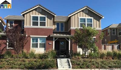 Livermore Single Family Home For Sale: 1044 Flurry Dr.
