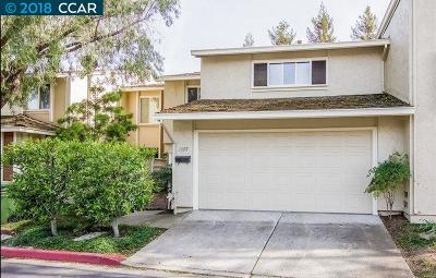 Walnut Creek Rental New: 1507 Siskiyou