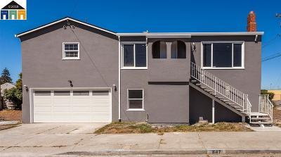 Richmond Single Family Home Price Change: 647 25th St