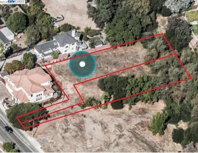 Fremont Residential Lots & Land For Sale: 2539 Washington Blvd