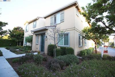 Hayward Condo/Townhouse For Sale: 1012 Old Oak Ln