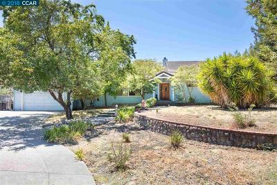 Danville CA Single Family Home For Sale: $4,199,000