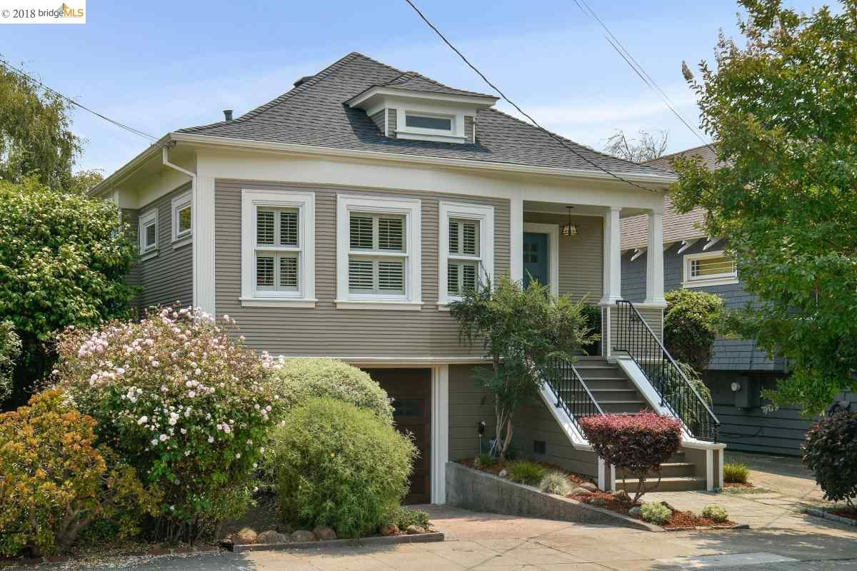 3 bed / 2 baths Home in Oakland for $1,075,000