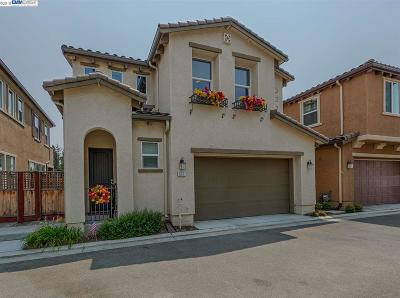 Livermore Single Family Home For Sale: 577 Misty Way