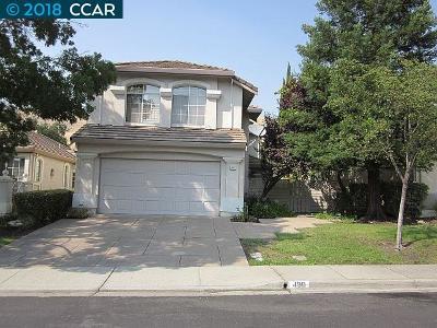 Danville CA Single Family Home For Sale: $1,475,000