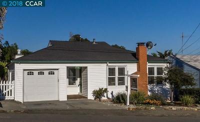 Castro Valley Single Family Home For Sale: 17116 Rolando Avenue