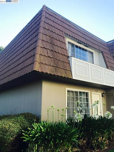 Pleasanton Condo/Townhouse New: 3105 Cochise Way