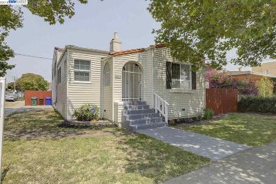 Richmond Single Family Home New: 3601 Esmond Ave