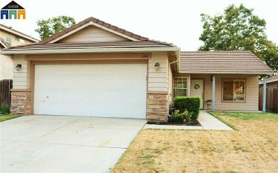 Manteca Single Family Home For Sale: 1141 Stone Oak Lane