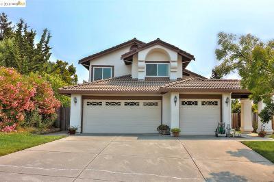 Richmond Single Family Home New: 5443 Hackney Ln