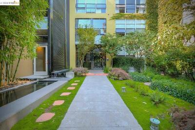 Emeryville Condo/Townhouse New: 1500 Park Ave. #425
