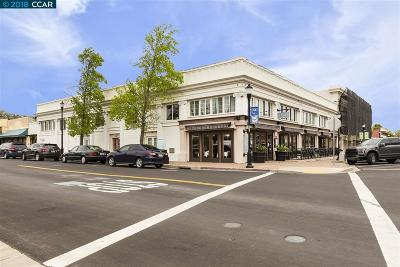 Pittsburg Commercial For Sale: 446 Railroad Avenue