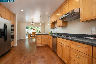 Moraga Condo/Townhouse For Sale: 838 Augusta Dr