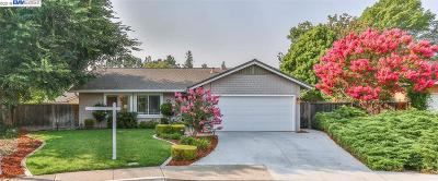 San Ramon Single Family Home For Sale: 62 Alton Pl