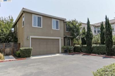 Hayward Single Family Home For Sale: 128 Montevina Way