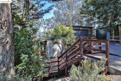 Oakland Single Family Home For Sale: 6480 Farallon Way