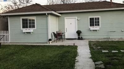 Livermore Rental For Rent: 4988 A Candy Court