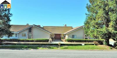 Fremont Single Family Home For Sale: 895 Yakima Dr.