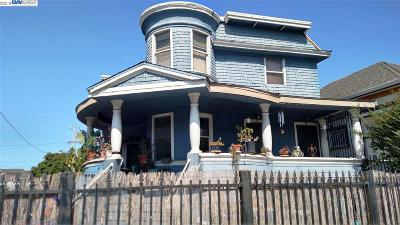 Multi Family Home Price Change: 3251 Martin Luther King Jr Way