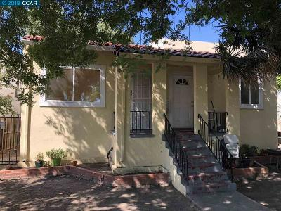 Pittsburg Multi Family Home For Sale: 350 W 11th Street