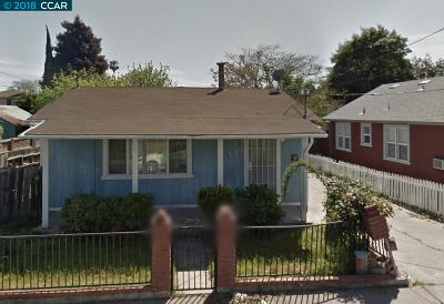 Antioch Multi Family Home New: 323 W 19th St
