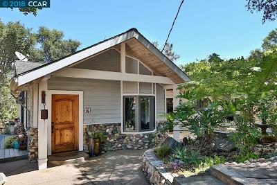 Clayton Single Family Home New: 3548 Oak Hill Ln
