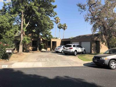 Discovery Bay CA Single Family Home Pending Show For Backups: $530,000