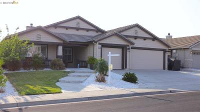 Oakley Single Family Home New: 5000 Winchester Drive