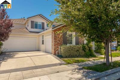 Mountain House Single Family Home New: 342 Cordes Ave