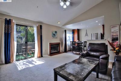 Fremont CA Condo/Townhouse New: $699,888