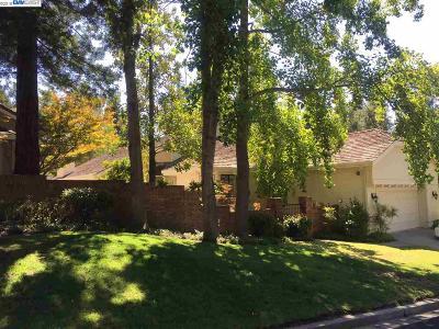 Danville Rental For Rent: 944 Redwood Dr