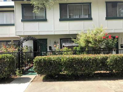 Union City Condo/Townhouse New: 4245 Miramonte Way