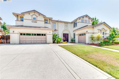 Brentwood, Discovery Bay, Oakley Single Family Home New: 2401 Brandon Miles Way