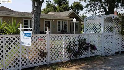 Oakley Single Family Home For Sale: 5027 Sandmound Blvd