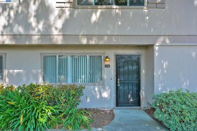 San Lorenzo Condo/Townhouse For Sale: 1382 Culver Place
