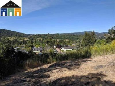 Moraga Residential Lots & Land For Sale: 1159 Larch Ave