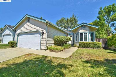 Pleasanton Single Family Home For Sale: 942 Clinton Pl
