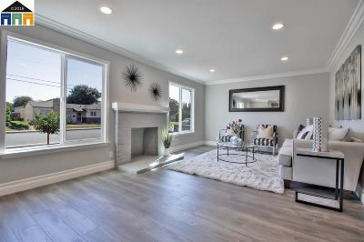Fremont Single Family Home New: 37475 Willowood Drive