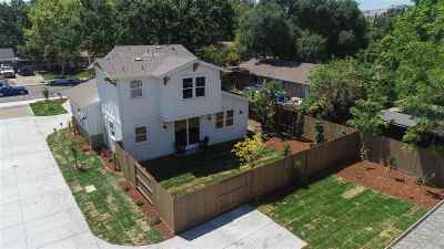 Pleasant Hill Single Family Home For Sale: 285 Boyd Road