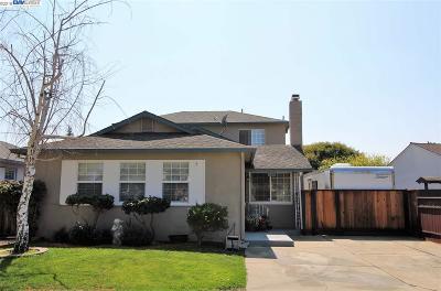 San Lorenzo Single Family Home For Sale: 17161 Via Anacapa
