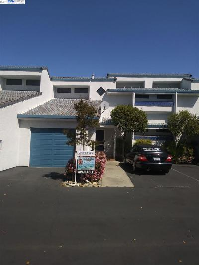 Discovery Bay CA Condo/Townhouse New: $408,000