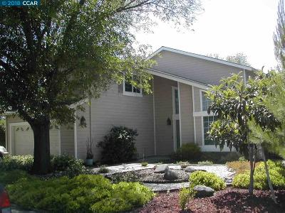 Pleasant Hill Single Family Home New: 101 Mulberry Loop